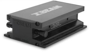 IBEAM VT-200 Bassshaker - Bodyshaker Körperschallwandler